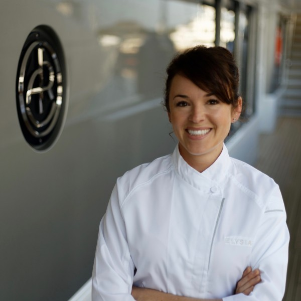 HEAD CHEF: GEMMA AYRES
